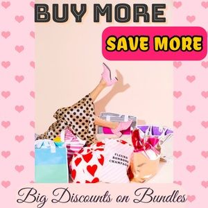 Big Discounts On Bundles